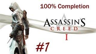 טריילרים של כל משחקי Assassin's Creed