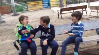 El científico locolisto - historias para niños