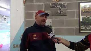 San Dona' - Fiamme Oro, coach Guidi: 'Vittoria decisamente importante, ma adesso abbiamo anc