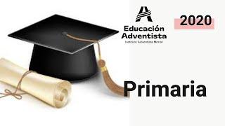 Compartimos con ustedes nuestra graduación de nivel primario!