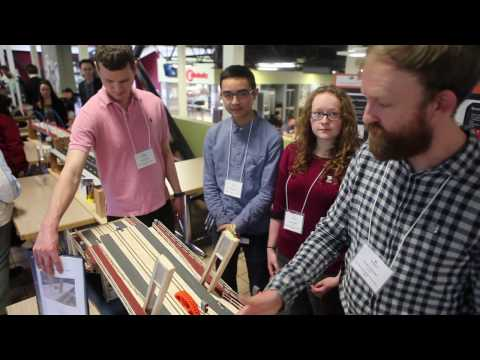 VIU Engineering design competition