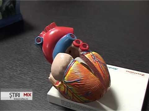 Borzhomi tensiunii arteriale