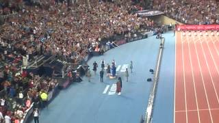 """2014 Glasgow - Commonwealth Games """"Flow of Sc..."""