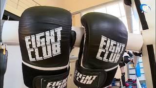 Новгородскую область на чемпионате мира по тайскому боксу представит Ярослав Гурьянов