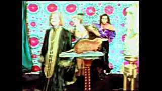 Army Of Lovers - Candyman Messiah - Official Video