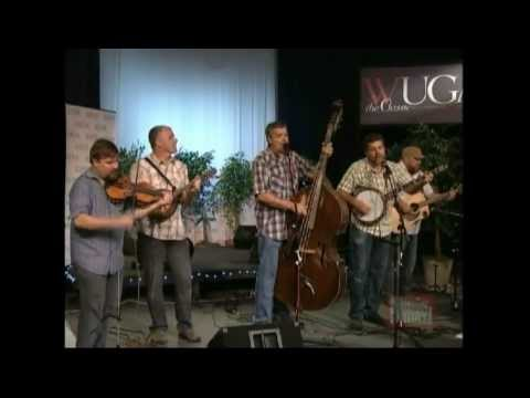 The Welfare Liners - Boulevard WUGA-TV 07-20-2012