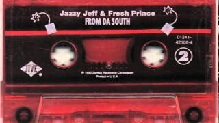 Fresh Prince - From Da South