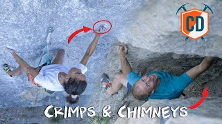 A Crag For All Styles | Climbing Daily Ep.1719 by EpicTV Climbing Daily