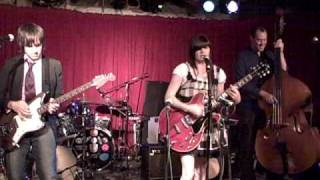 April Smith and the Great Picture Show -- Terrible Things