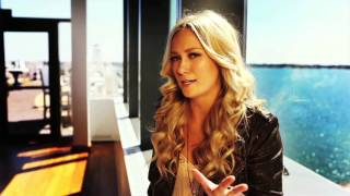 CMT Music Fest   Meghan Patrick's Most Embarrassing Moment At A Festival