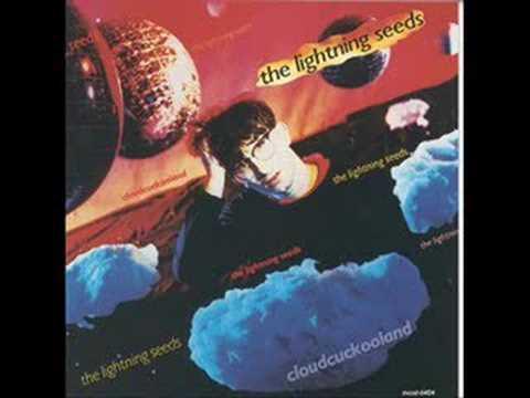 The Lightning Seeds - Sweet Dreams (1989)