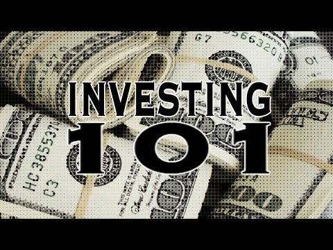 How to Invest Your Money With MINIMAL RISK - Investing for Teens and Beginners