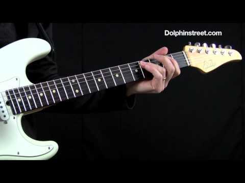 Jimi Hendrix Style Chords