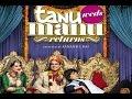 Tanu Weds Manu Returns 3rd Day (Sunday) Box Office  Collection