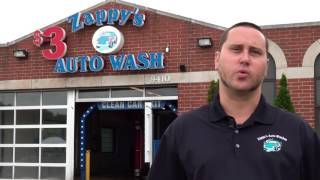 Zappy's Car Wash Case Study