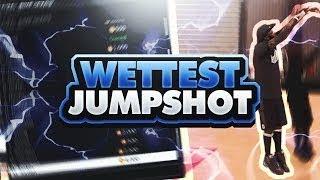 best glass cleaner jumpshot 2k17 non custom - 免费在线视频最