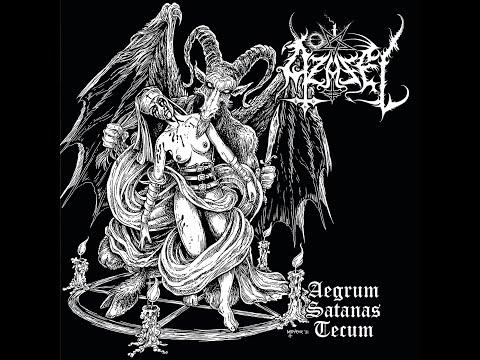 Azazel - Demons Attack the Nuns Chapel online metal music video by AZAZEL