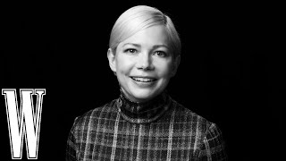 Michelle Williams On Singing, Dancing, and Her Secret Skill   Screen Tests   W Magazine