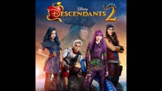 """Ways To Be Wicked (From """"Descendants 2""""/ Audio Only)"""