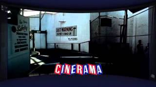 Cinerama Dome (Los Angeles, USA) Celebrates Cinerama's 60th Anniversary