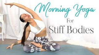 10 Minute Morning Yoga For Beginners Full Body Stretch