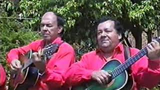 Ndavy'ai che ka'aruvo - Duo Gimenez - Saucedo