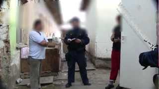 preview picture of video 'Mestská polícia Banská Bystrica preventívno bezpečnostná akcia apríl 2012'