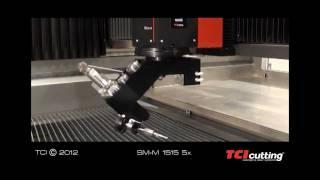 TCI Cutting SM-M 1515