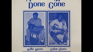 Henry 'Rufe' Johnson - Can't Keep From Cryin'