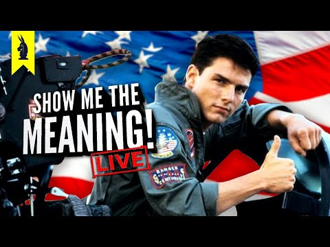 Top Gun (1986) - Show Me the Meaning! LIVE!