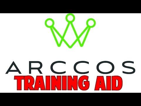 ARCCOS GOLF TRACKING REVIEW