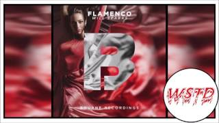 Will Sparks -  Flamenco (WSTD Bootleg)