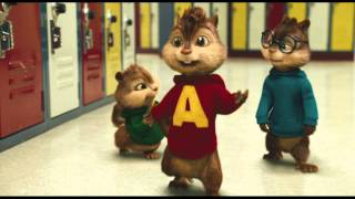 Alvin and the Chipmunks: The Squeakquel - Trailer