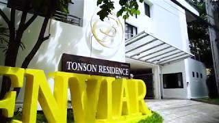 Video of Benviar Tonson Residence