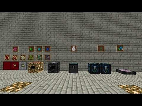 Minecraft ProjectE Mod Review: Transmutation for Beginners