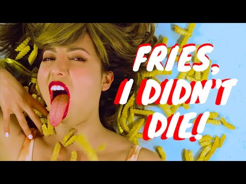 FRIES (THEY SAVED MY LIFE) / PAPAS (SALVARON MI VIDA)