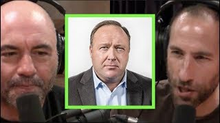 Joe Rogan & Ari Shaffir on Alex Jones and Free Speech