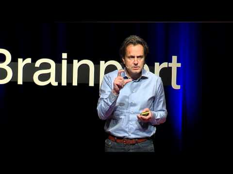 TEDxBrainport 2012 - Carlo van de Weijer - Future mobility with brains