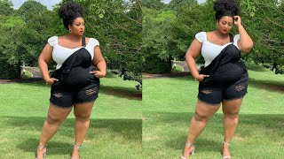 Simple And Stylish Fashion Tips For Full Figured Women - Latest Plus Size Curvy Outfit Ideas