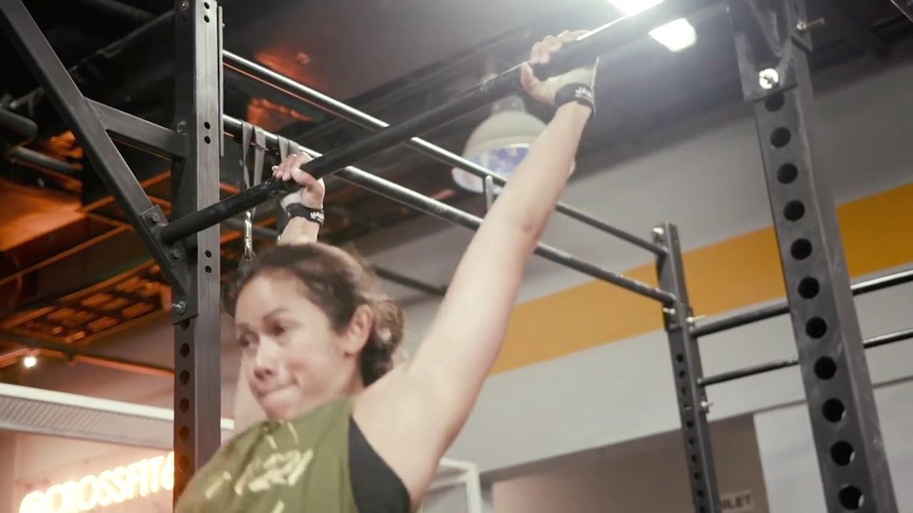 Master Athlete Ariavita Purnamasari