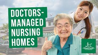 Jasper Lodge Care Centres All Locations Walkthrough