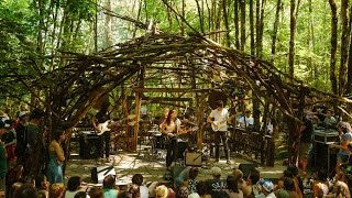 Angel Olsen - Stars @Pickathon (Woods Series Season 1 Ep. 1)