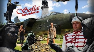 preview picture of video 'Sofia Capital City of Bulgaria - Affordable City Travel Guide & Tips...'