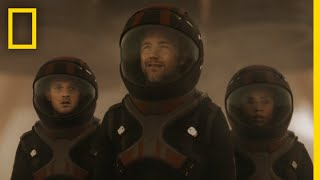 Sugestão de série: Marte - Segunda Temporada