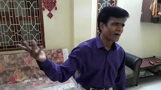 Teri Aankhon Ki Chahat Mein voice of Anwar Song by Shirish