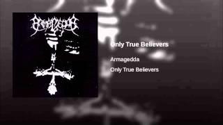 Only True Believers