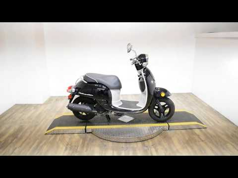 2013 Honda Metropolitan® in Wauconda, Illinois - Video 1