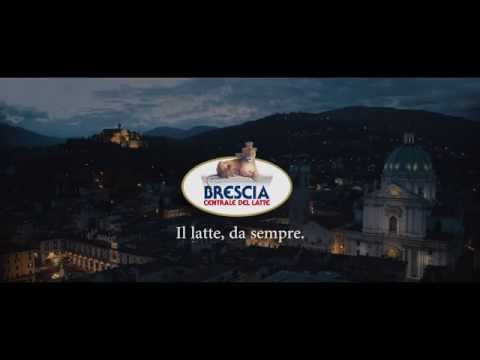 Centrale del Latte di Brescia, il latte da sempre!