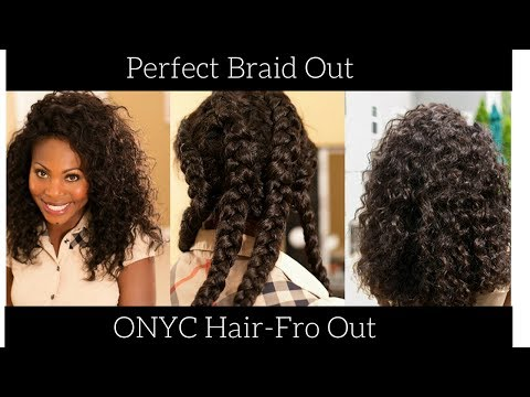 Watch Tutorials, Hair Reviews and ONYC Behind The Scene- ONYC TV ...