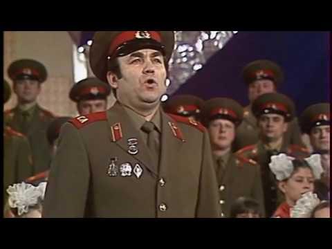 КАППСА, Леонид Пшеничный - Парад Победы (1985)